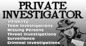 PRIVATE INVESTIGATOR Oakville