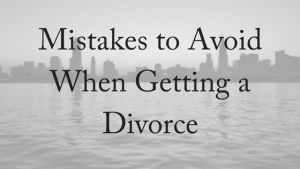 oakville divorce lawyers